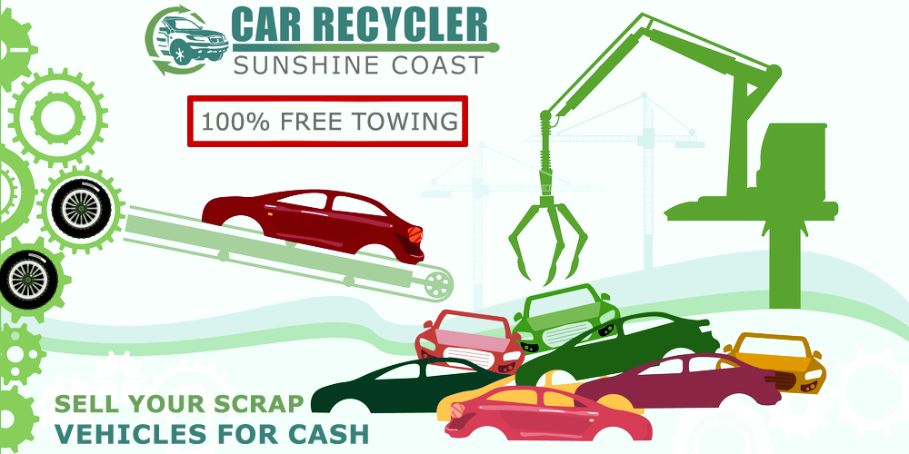 About Car Recycler Sunshine Coast