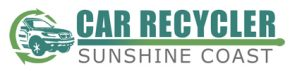 Car Recycler Sunshine Coast logo
